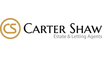 Carter Shaw Estate & Letting Agents Logo