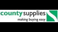 County Supplies Logo