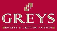 Greys Estate & letting Agents Logo
