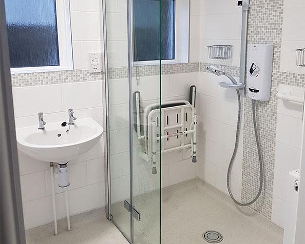 Bathroom installers Dorset